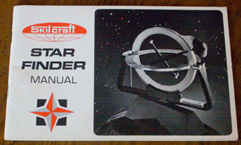 Star Finder