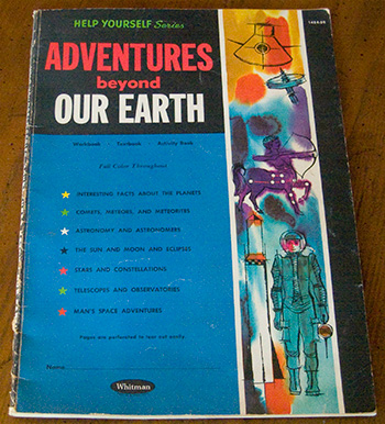 Adventures Beyond Our Earth
